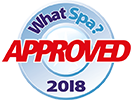 What Spa Approved 2018